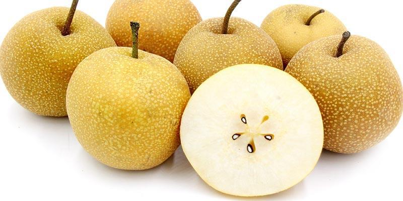 Chiness Pear